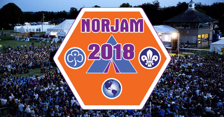 SSAGO Attends NORJAM