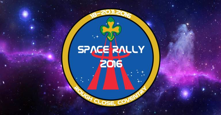 Space Rally
