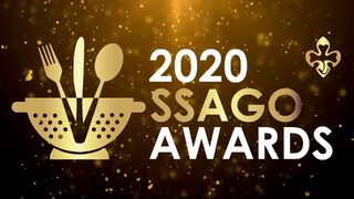 2020 SSAGO Awards